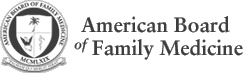American Board of Family Medicine