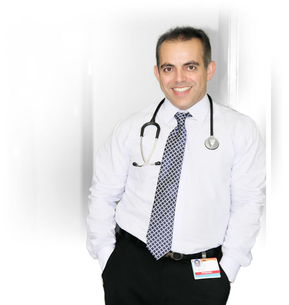 Meet Dr. Lavi